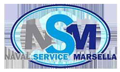 Cantiere navale Naval Service Marsella