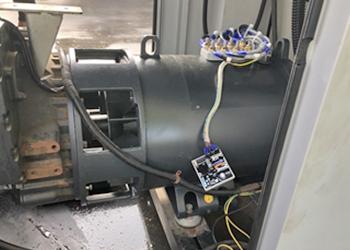 Impianti elettrici imbarcazioni