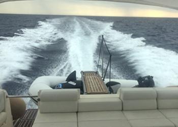 Trasferimento di imbarcazioni via mare